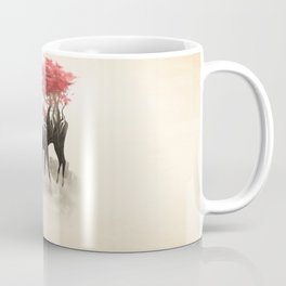Revenge of the forest Coffee Mug