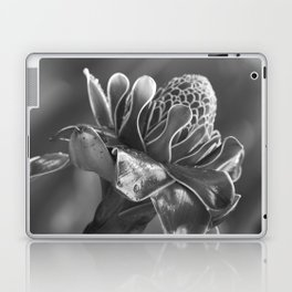 Tropical Flower Laptop & iPad Skin