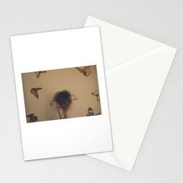 Metamorphose III Stationery Cards