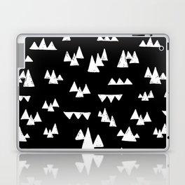 Nordic Trees II Laptop & iPad Skin