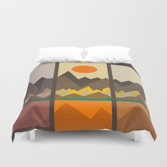 Textures/Abstract 108 Duvet Cover