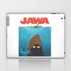 JAWA Laptop & iPad Skin