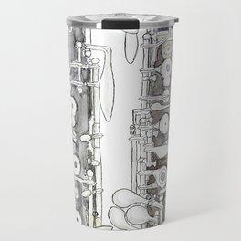 Hautbois Travel Mug