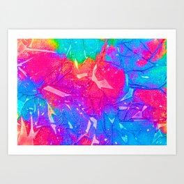 Aurora 2 Art Print