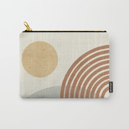 Sunny Hill Carry-All Pouch
