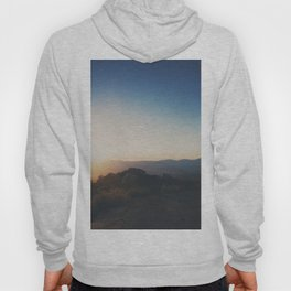 mountain road ... Hoody