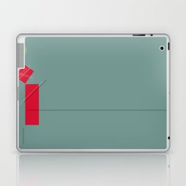 Abstract 001 Laptop & iPad Skin