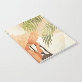 Hat Notebook