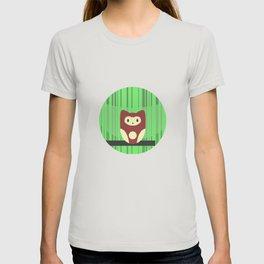 Brown Owl T-shirt