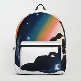 A Dream is a Wish Your Heart Makes Backpack