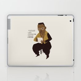 hammer to do list Laptop & iPad Skin