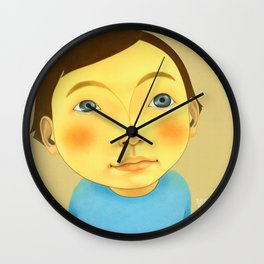 WILL Wall Clock
