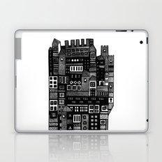 Neighborhood II Laptop & iPad Skin