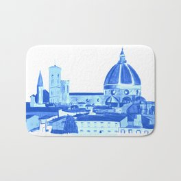 Firenze Bath Mat