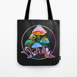 Garden of Shrooms 2020 Tote Bag