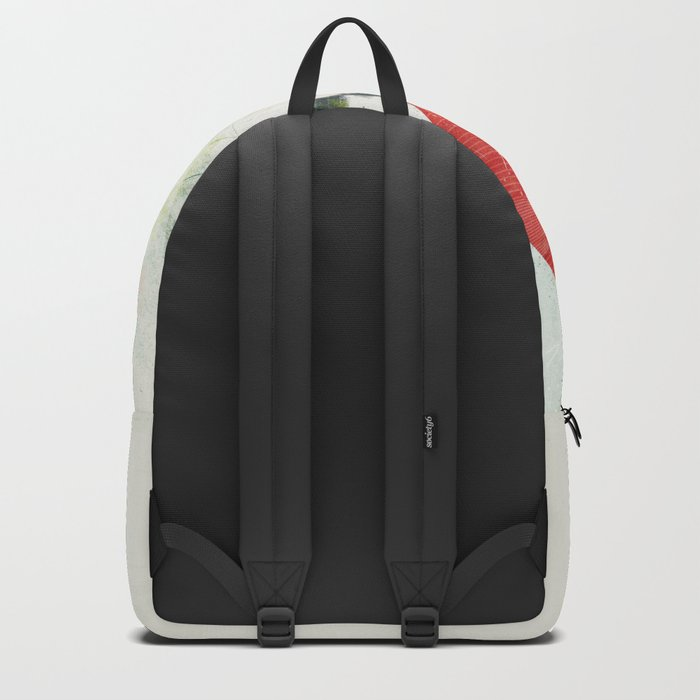 To The Moon and Back Backpack