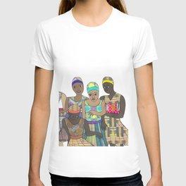 Dancers T-shirt