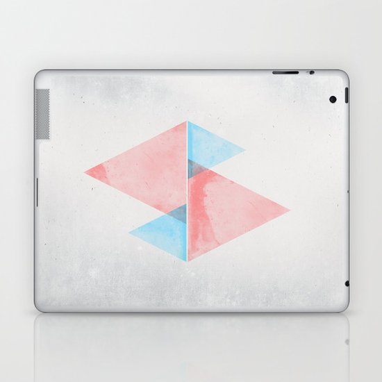 untitled 07 Laptop & iPad Skin