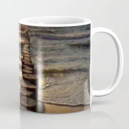 STAND FIRM IN THE FAITH Coffee Mug
