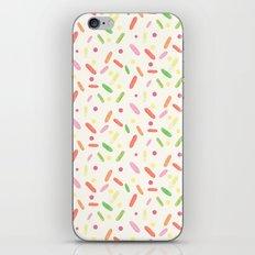 sweet things: liquorice comfit iPhone & iPod Skin