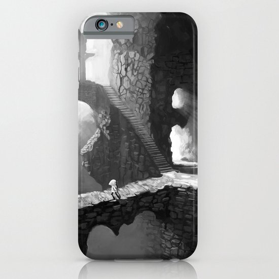 Delve iPhone & iPod Case
