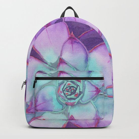 Sovereign Succulent Backpack