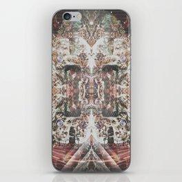 Gem Shimmer Soul iPhone Skin