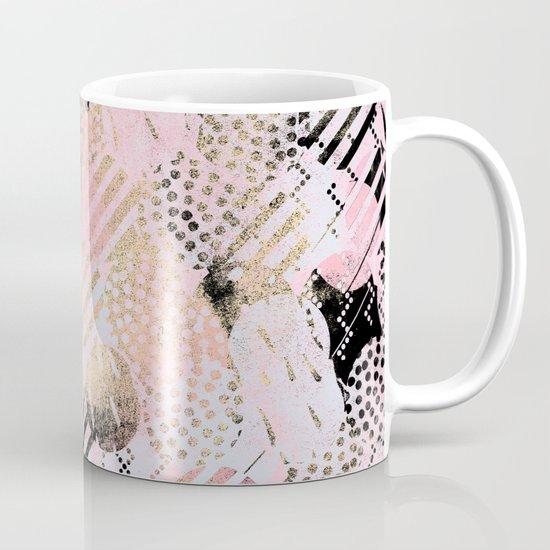 PatternMix01 Mug