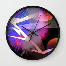 Outlander Realm  Wall Clock