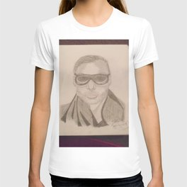 Shannon Leto. T-shirt