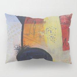 Overflowing Pillow Sham