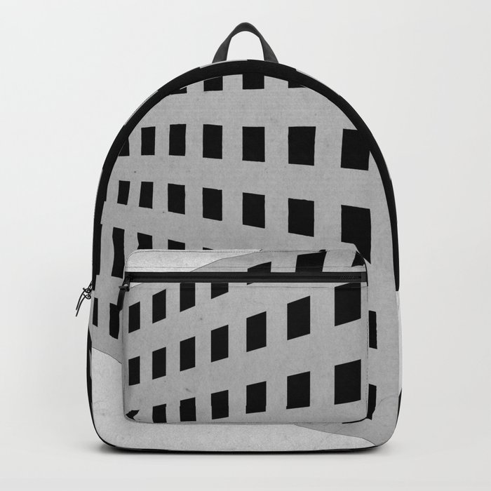 livinginacage Backpack