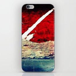 Wild World iPhone Skin
