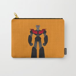 Mazinger Z Carry-All Pouch
