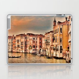Grand Canal of Venice Laptop & iPad Skin