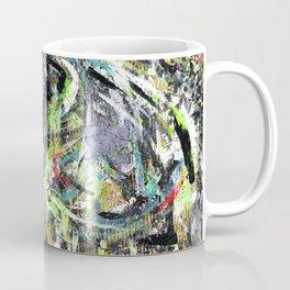Three Months // Local Natives Coffee Mug