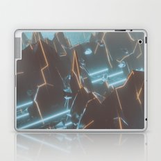 Cutting Edge Laptop & iPad Skin