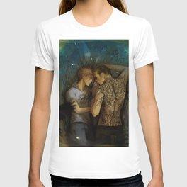Unguibus et rostro T-shirt
