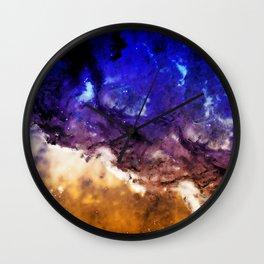 Spatial Magic Wall Clock