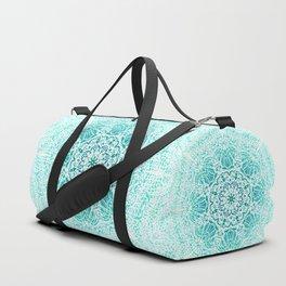 Mehndi Ethnic Style G344 Duffle Bag