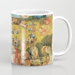 Bosch Garden Of Earthly Delights Coffee Mug