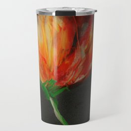 Blazing Glory Travel Mug