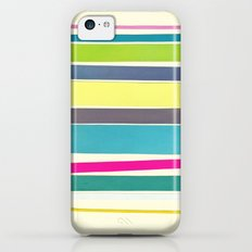 Layered iPhone 5c Slim Case
