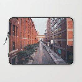 The Highline street Laptop Sleeve