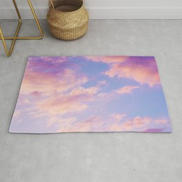 Miraculous Clouds #1 #dreamy #wall #decor #society6 Rug