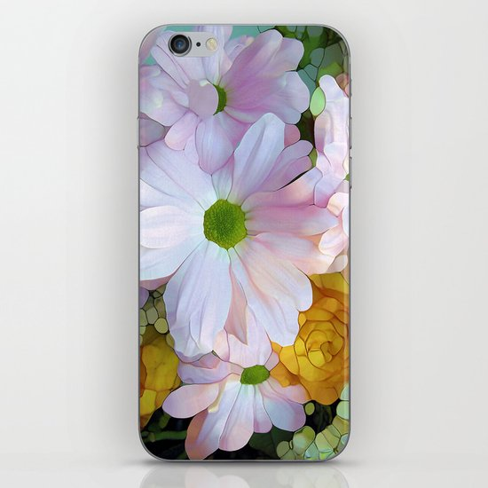 Ode to Summer iPhone & iPod Skin