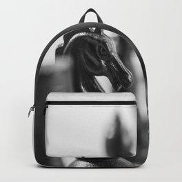 Dark Horse-Knight Backpack