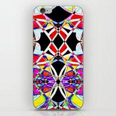 0038 iPhone & iPod Skin