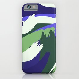 Storm iPhone Case