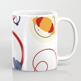 Fikarast Coffee Mug